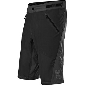 Troy Lee Designs Skyline Air Short, black